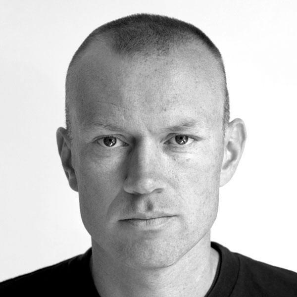 Nick Turpin foto perfil