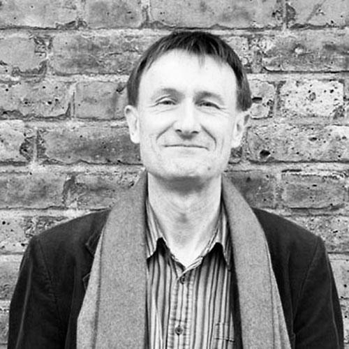 David Gibson foto perfil