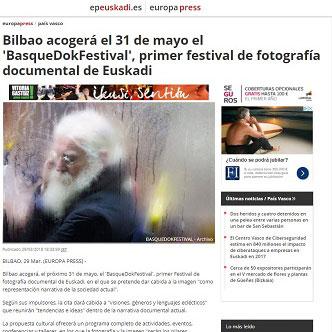 EUROPAPRESS 29 03 2018