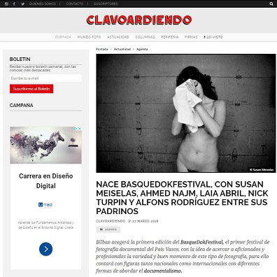 CLAVOARDIENDO 27 03 2018