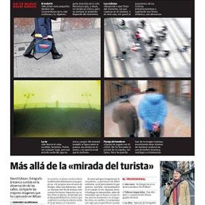 El Correo de Bizkaia 24 03 2018