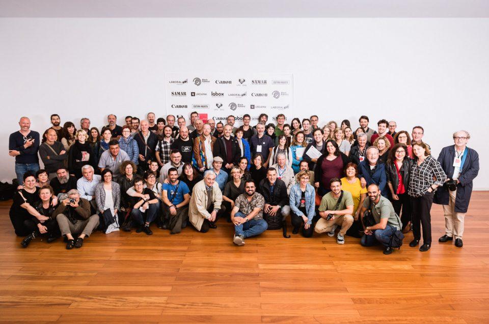 Basquedokfestival, una realidad con futuro.
