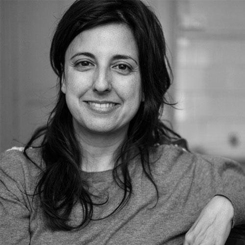 Maria Gorosarri